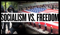Insightful analysis on socialism vs. freedom